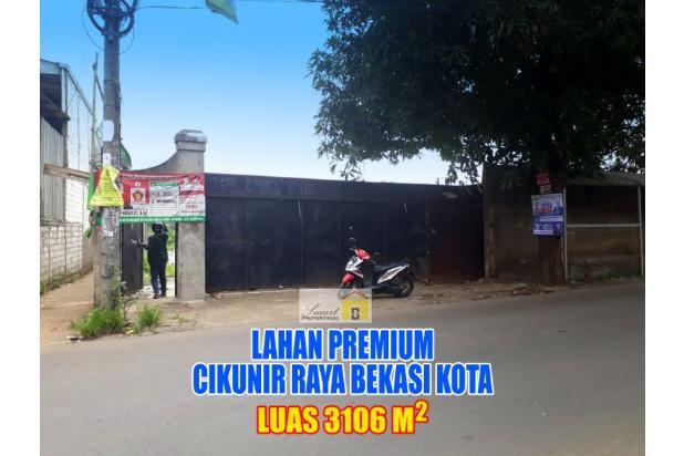 Rp20,1mily Tanah Dijual