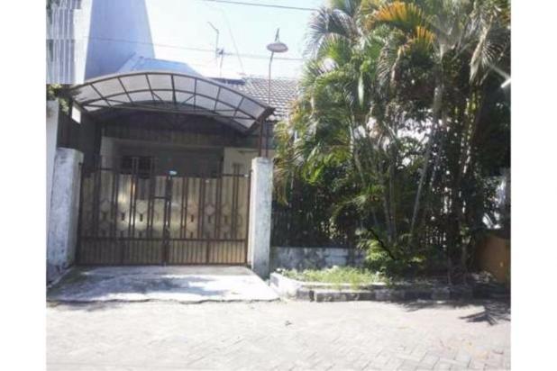 Rumah lama Klampis Lokasi Strategis 8621235