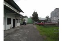 Pabrik Dijual di Waringinrejo