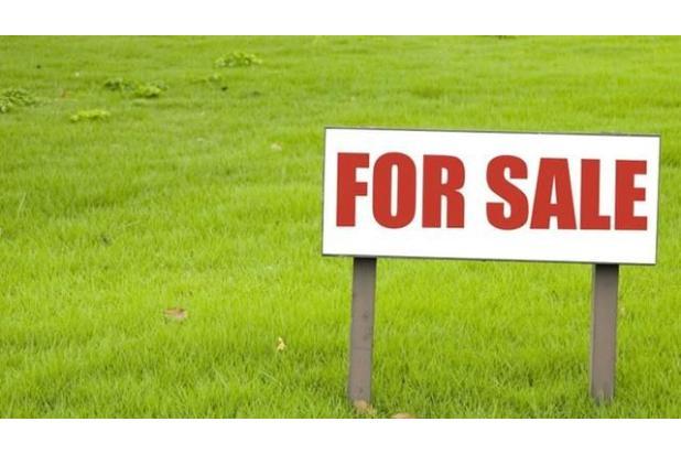Rp5,37mily Tanah Dijual