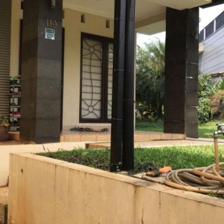 Rumah Tirta Nirwana BNR - Bogor