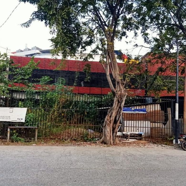 Dijual Ruko Gandeng 4 di Pluit SelatanRaya, Penjaringan, Jakut