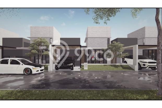 Dijual Rumah Nyaman Tipe 58 di Sinbad Green Residence 16633800