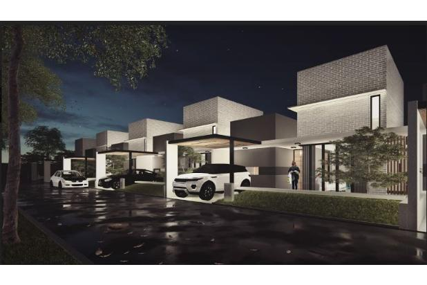 Dijual Rumah Nyaman Tipe 58 di Sinbad Green Residence 16633801