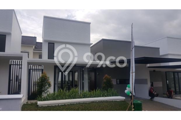 Dijual Rumah Nyaman Tipe 58 di Sinbad Green Residence 16722552