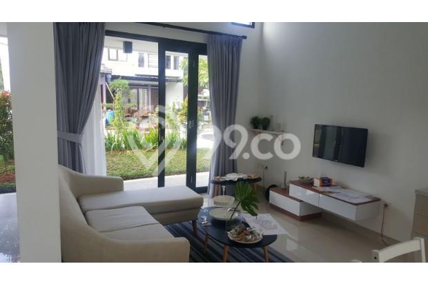 Dijual Rumah Nyaman Tipe 58 di Sinbad Green Residence 16723374