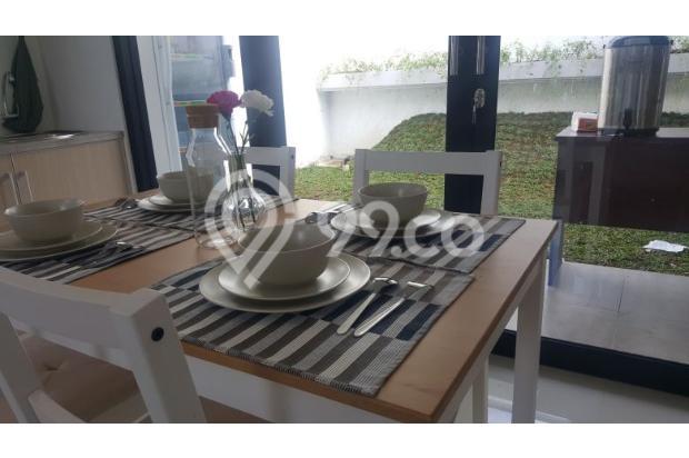 Dijual Rumah Nyaman Tipe 58 di Sinbad Green Residence 16723379