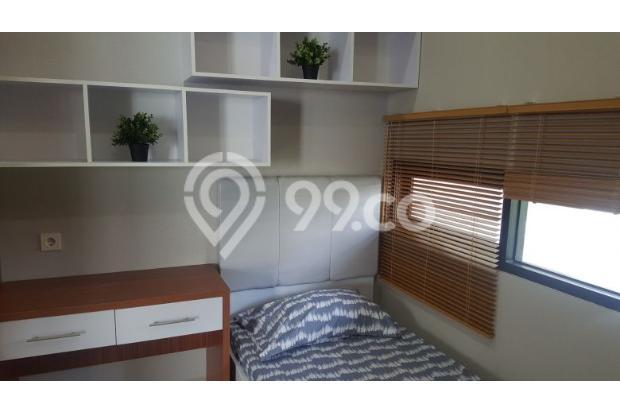 Dijual Rumah Nyaman Tipe 58 di Sinbad Green Residence 16723380