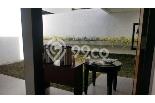 Dijual Rumah Nyaman Tipe 58 di Sinbad Green Residence 16723389