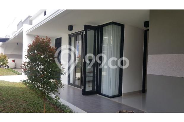 Dijual Rumah Nyaman Tipe 58 di Sinbad Green Residence 16723387