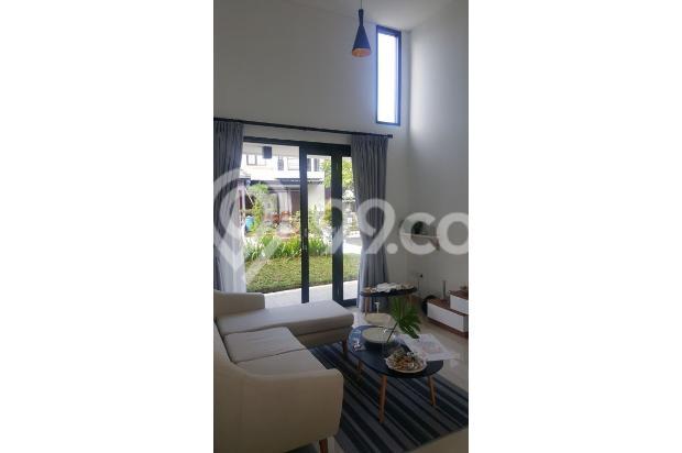 Dijual Rumah Nyaman Tipe 58 di Sinbad Green Residence 16723375