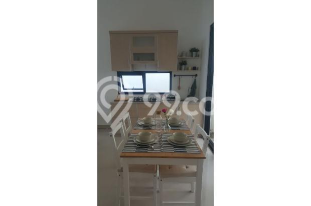 Dijual Rumah Nyaman Tipe 58 di Sinbad Green Residence 16723371