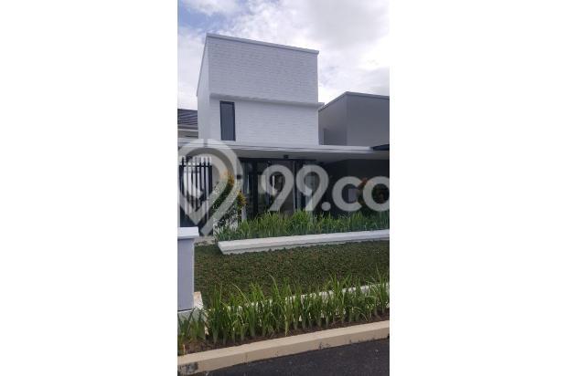 Dijual Rumah Nyaman Tipe 58 di Sinbad Green Residence 16723381