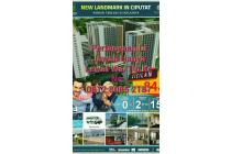 For Sale Apartemen The Srping Tanpa Dp