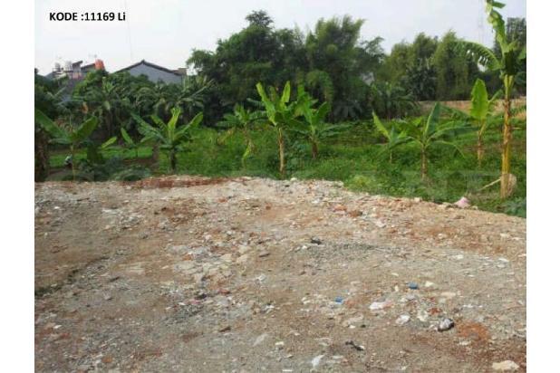 Rp8,97mily Tanah Dijual