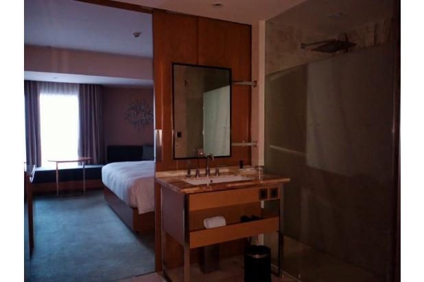 Rp2mily Hotel Dijual
