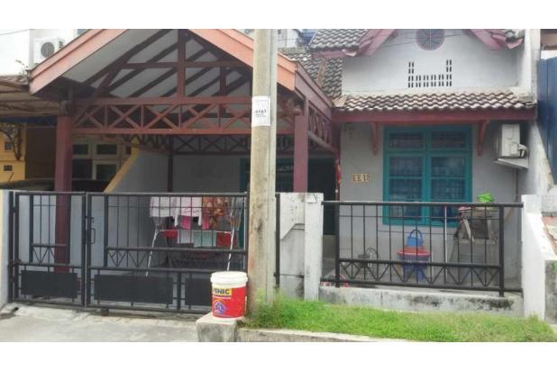 Dijual Rumah di Villa Gading Mas  3233559