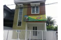 Rumah baru, tengah kota, sangat strategis di Duta Pakuan