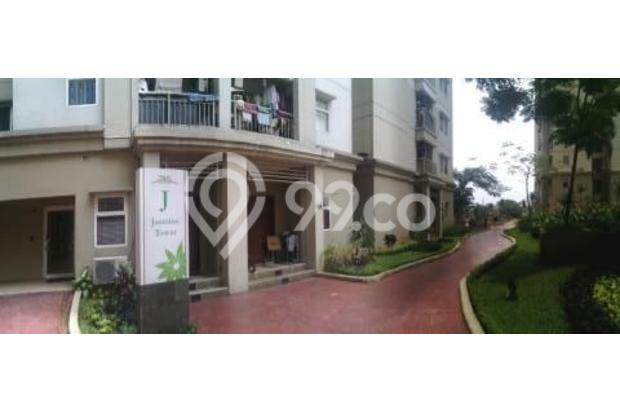FOR SALE APARTEMEN ROYAL MEDITERANIA 2+1 BR CONNECTING TO THE CENTRAL PARK 14125197