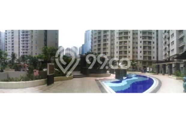 FOR SALE APARTEMEN ROYAL MEDITERANIA 2+1 BR CONNECTING TO THE CENTRAL PARK 14125198