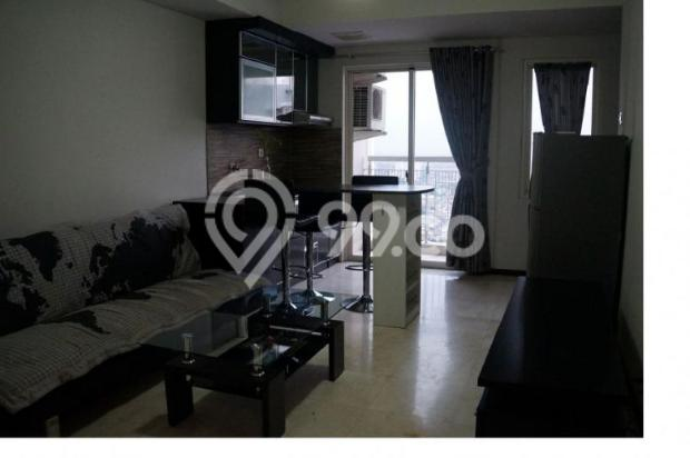 FOR SALE APARTEMEN ROYAL MEDITERANIA 2+1 BR CONNECTING TO THE CENTRAL PARK 14125203