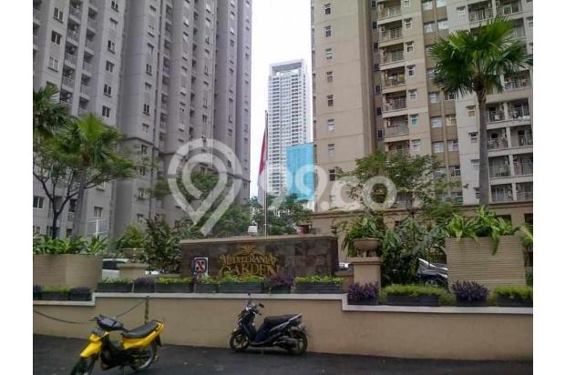 FOR SALE APARTEMEN ROYAL MEDITERANIA 2+1 BR CONNECTING TO THE CENTRAL PARK 14125222