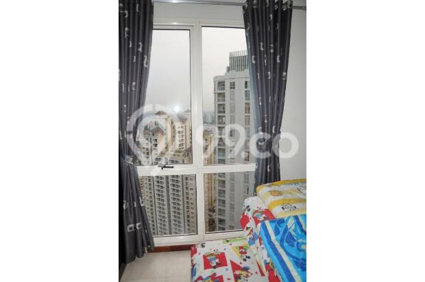 FOR SALE APARTEMEN ROYAL MEDITERANIA 2+1 BR CONNECTING TO THE CENTRAL PARK 14125223