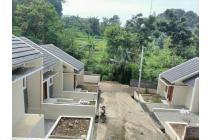 Rumah murah Cluster Cicilan 2 jt an di Ujung berung,Cisaranten,Sindanglaya