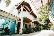 Rumah nyaman dan asri di Jl Juanda Jebres