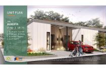 Dijual Rumah Cantik Minimalis di Citaville Parung Panjang