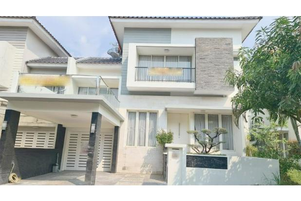 Rp4,35mily Rumah Dijual