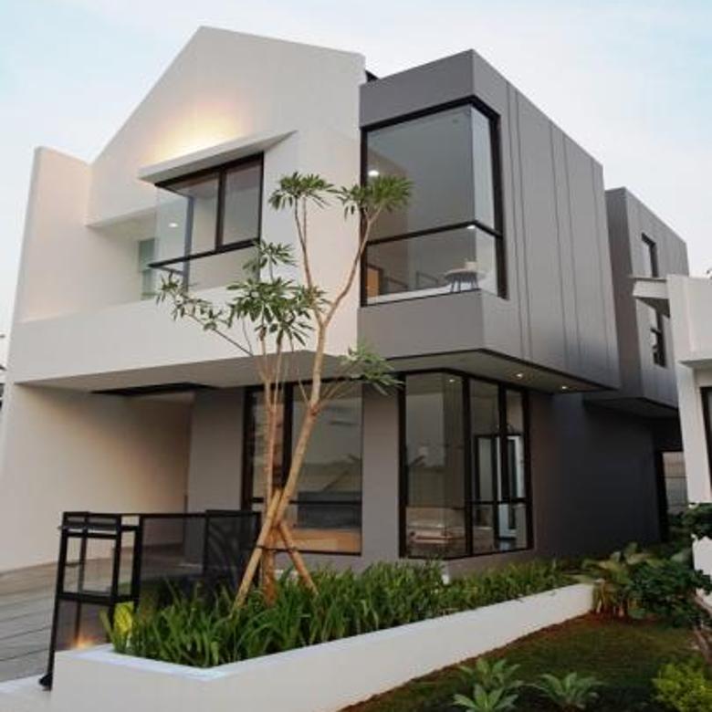 Rumah Design Minimalis berikut Interior dengan Layout Ruang yang Spacious, Lokasi strategis & Harga menarik