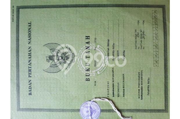 Di jual sepaket milik pribadi rumah, tanah, ruko tanpa perantara 21865699