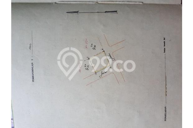 Di jual sepaket milik pribadi rumah, tanah, ruko tanpa perantara 21865802