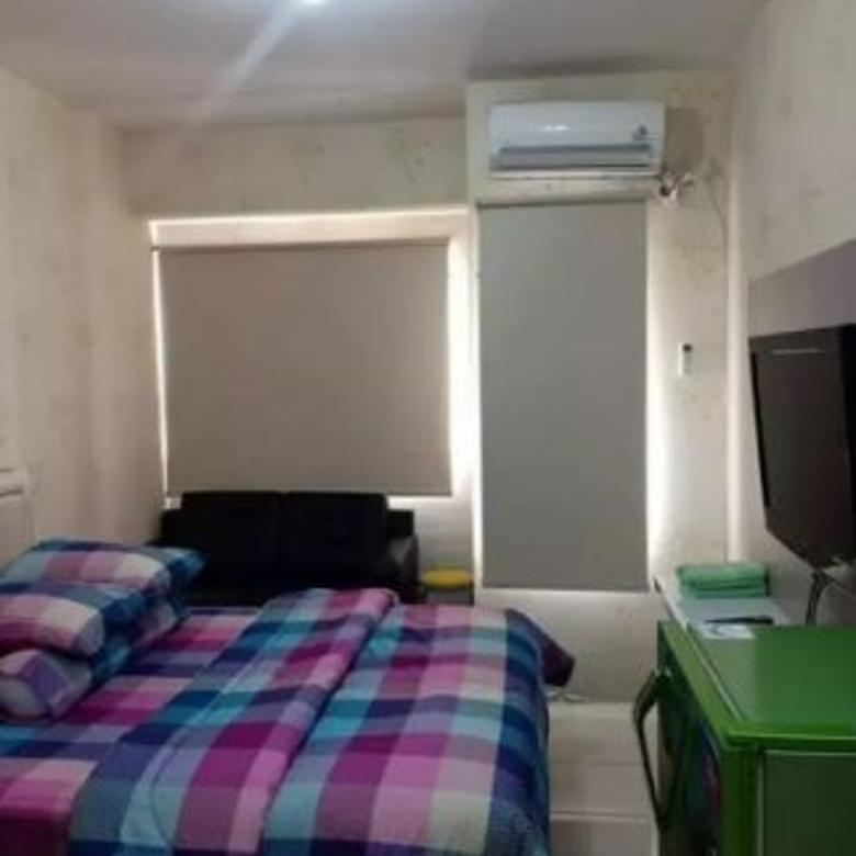 Apartement Full Furnish Puncak Permai