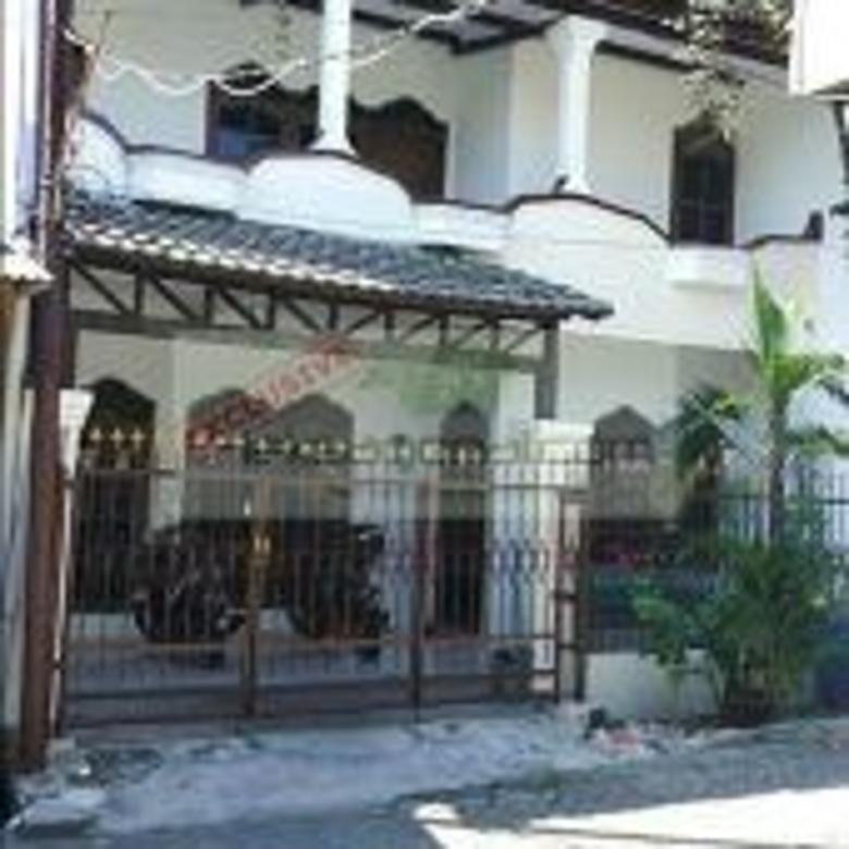 Rumah dijual Perum Bendul Merisi Permai hks10891