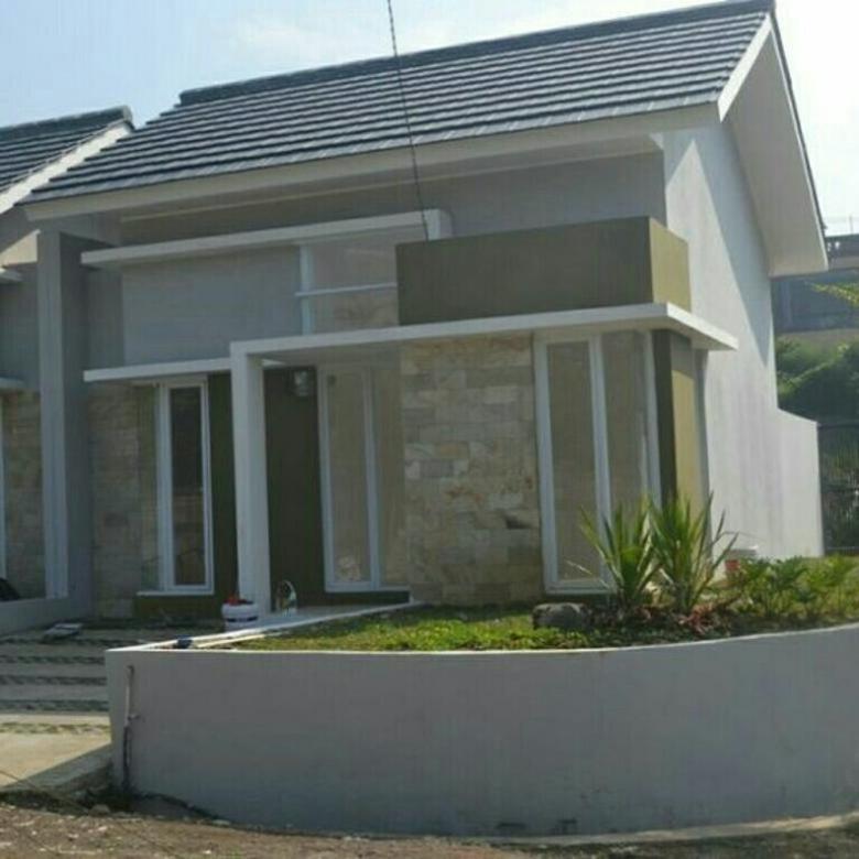 Rumah Pasirimpun Kodya Bandung luas tanahny bs KPR Harga dan DP Murah