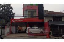 Ruko Jalan Raya Gatot Subroto, Strategis Bandung Tengah