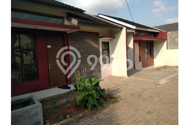 Rumah 500 Jutaan Dekat Tol Bekasi Timur 18272864