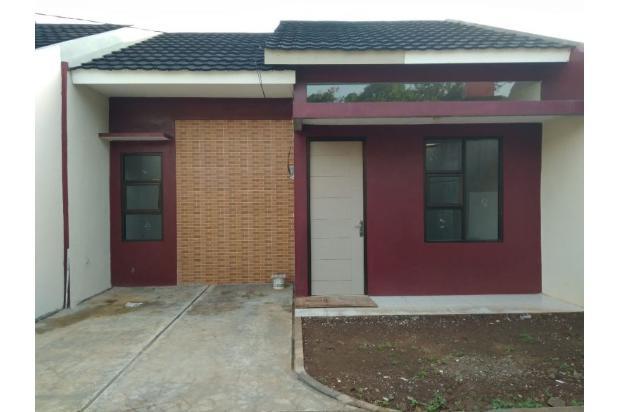 Rumah 500 Jutaan Dekat Tol Bekasi Timur 18272865