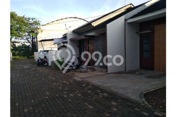 Rumah 500 Jutaan Dekat Tol Bekasi Timur 18272866