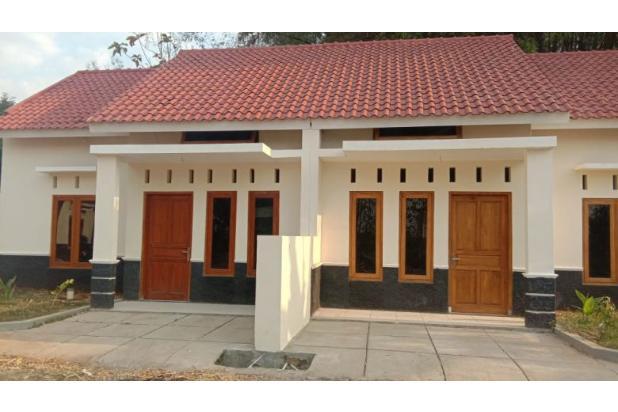 Rp152jt Rumah Dijual