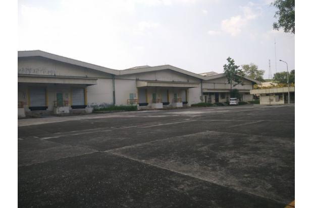 Rp441jt/bln Gudang Disewa