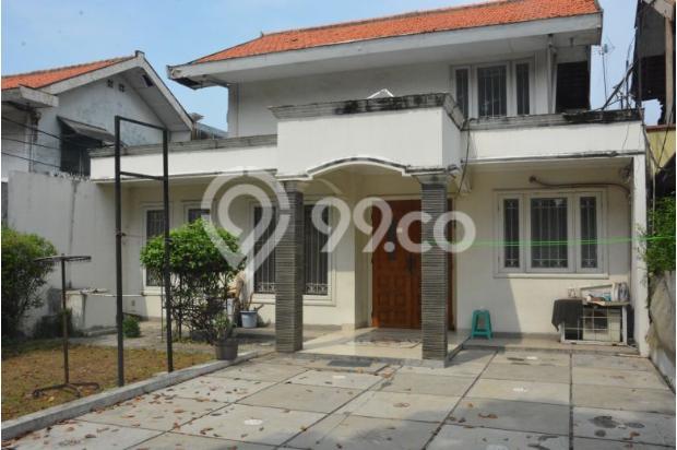 Rumah di Jual  Jln Pemuda Lokasi strategis harga bersaing 17794572