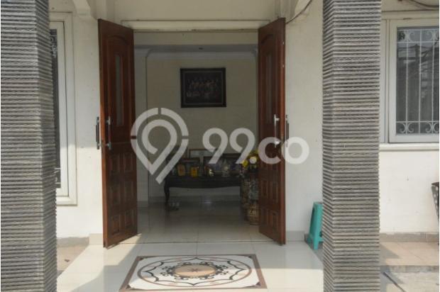 Rumah di Jual  Jln Pemuda Lokasi strategis harga bersaing 17794574
