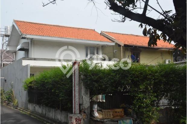 Rumah di Jual  Jln Pemuda Lokasi strategis harga bersaing 17794575