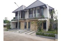 Perumahan Exclusive Cluster, Condet Jaktim  I mlr