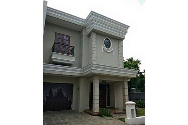 Rp9,8mily Rumah Dijual