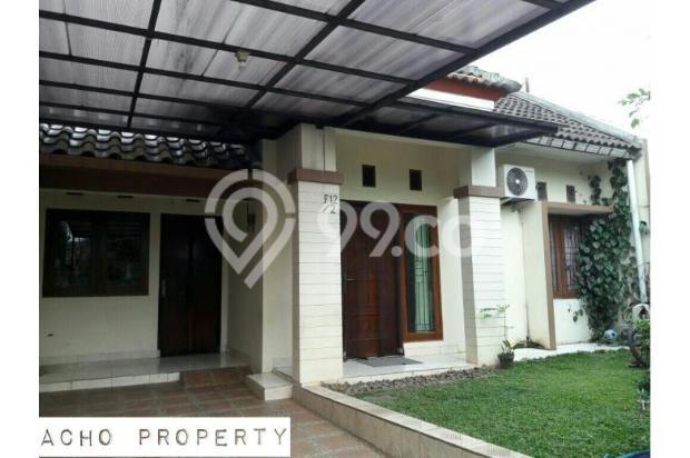 Rumah Di Jual Sawangan Permai Depok 12641064