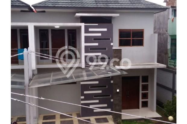 Dijual Rumah Konsep Townhouse minimalis, Rumah di Cibabat Cimahi   Ad 13891328